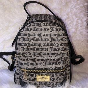 Juicy Couture Backpack 🎒